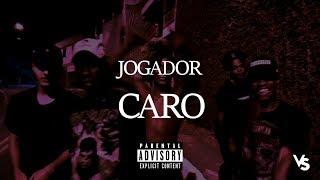 VS MOB.  - Jogador Caro (Theusma, Faguera, Cosmar, Dkv$h & MackNigga) (Clipe Oficial)