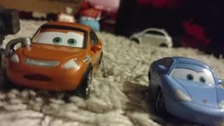 Cars 3 trailer 2