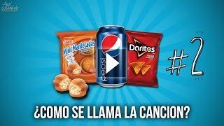 Las Canciones Mas Buscadas De Los Comerciales 2015 #2 📺📻🎵