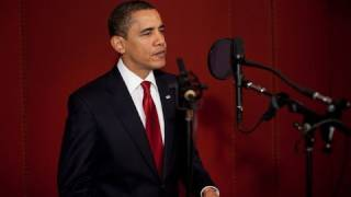 Behind the Scenes: President Obama & Disney's Hall of Presidents