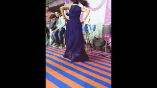 My sis dance to perform Song for cham cham... Cham