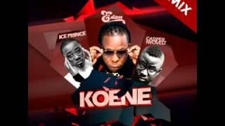 Edem    Koene Remix ft Ice Prince, Casper & Shaker