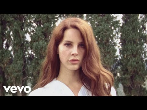 Lana Del Rey Summertime Sadness Official Music Video
