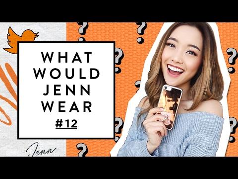 What Would Jenn Wear #12