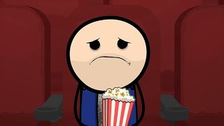 Cyanide & Happiness: Sad Larry Saga