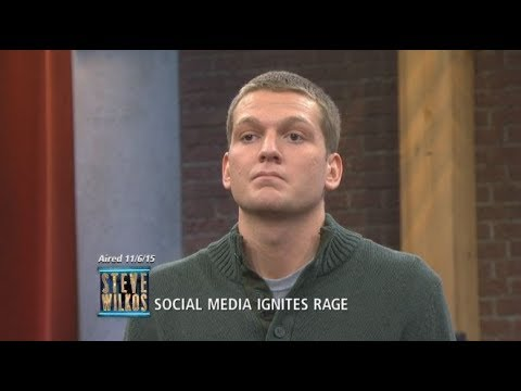 Xxx Mp4 Tyler S Results Cause Complete Chaos The Steve Wilkos Show 3gp Sex