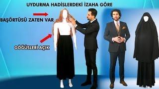 Nur Suresi 31. ayette başörtüsü yoktur, Kuran'da başörtüsü yok