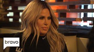 RHOA: Kandi Calls Out Kim: