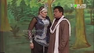 Sakhawat Naz and Anjuman Shahzadi New Pakistani Stage Drama Full Comedy Clip