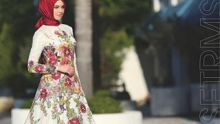 Setrems Tesettür Giyim Modelleri
