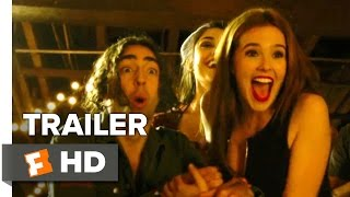 Good Kids Official Trailer 1 (2016) - Zoey Deutch Movie