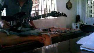 mien cat trắng _guitar solo (non la)