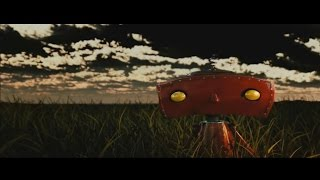 Bad Robot prod. — Sony Vegas intro template FREE DOWNLOAD
