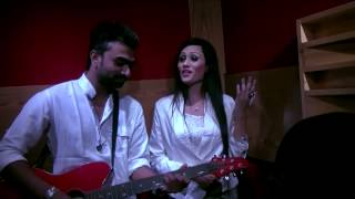 Bangla new song of 2014 Hridoyer patay by IMRAN @ RADIT  Studio version