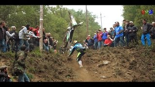 Enduro world championship Réquista 2015