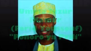 Pohoro Ya Pvili (Farid Youssouf)