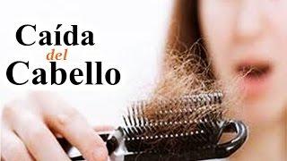 Cómo evitar la caída del cabello y 2 tónicos para estimular el crecimiento