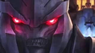 Transformers Prime - Worriors [amv]