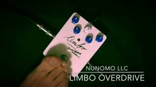 Nunomo LLC Limbo Overdrive