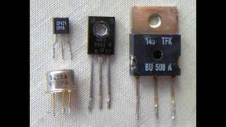 Transistor / MOSFET tutorial