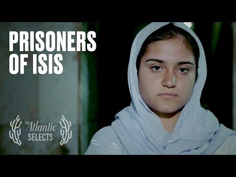 Xxx Mp4 Yazidi Girls Prisoners Of ISIS 3gp Sex