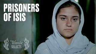 Yazidi Girls: Prisoners of ISIS