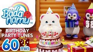 Birthday Party Tunes   Badanamu Compilation