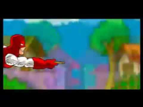 Cazlorda Film Kapit 3 animasi