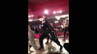 JoJo Gomez Choreography