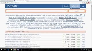 How To Open Torrentz 100% WithOut VPN