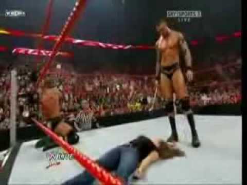 Randy Orton And Stephanie Mcmahon - VidoEmo - Emotional ...