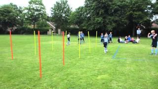 Warmsworth Lions U8's 20122013 training drills1