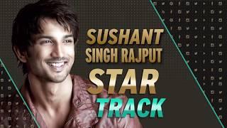 ET بالعربي - Star Track - Sushant Singh Rajput