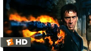 Ghost Rider - Ghost Rider vs. Blackheart Scene (10/10) | Movieclips