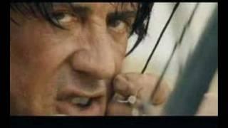 Rambo:Do pekla a zpet-pozvanka