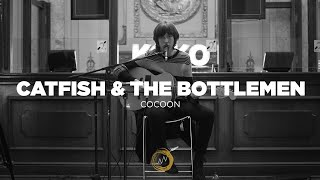 CATFISH AND THE BOTTLEMEN - Cocoon (Naked Noise Session)