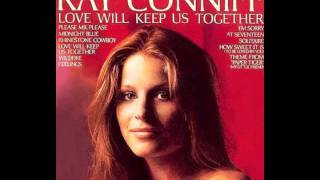 Ray Conniff - At Seventeen