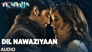 DIL NAWAZIYAAN Full Song (Audio) | Arko, Payal Dev | Tum Bin 2