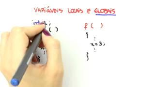 Me Salva! Programação em C - PLC12 - Funções Void Sem Parâmetros