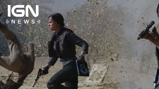 Lucasfilm Still Working On Star Wars Spinoffs - IGN News