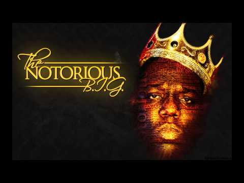Spit Your Game - The Notorious B.I.G. [HD 1080p]