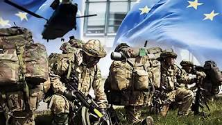 Britain now the enemy? Brussels boots out UK military –