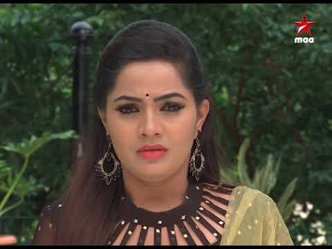 Ashta Chamma (అష్టా చమ్మా)  - Episode 1320 (2- Nov - 17 )
