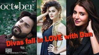 Divas fall in LOVE with Dan   October Review