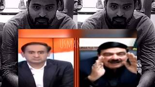 Sheikh Rasheed Over Pulwama   India Today Exclusive Interview Rahul Kanwal Missing Part 1 Usman Here