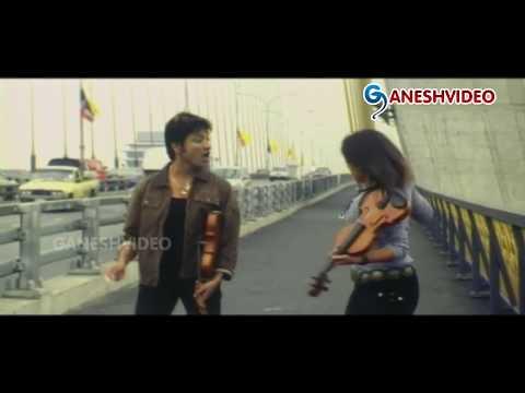 Chilipi Movie Parts 8/12 - S.J.Surya, Nayantara - Ganesh Videos