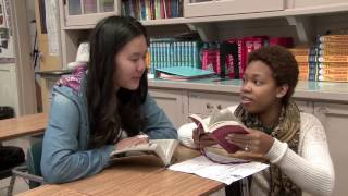 Community Schools - Strong Curriculum and High-Quality Teaching