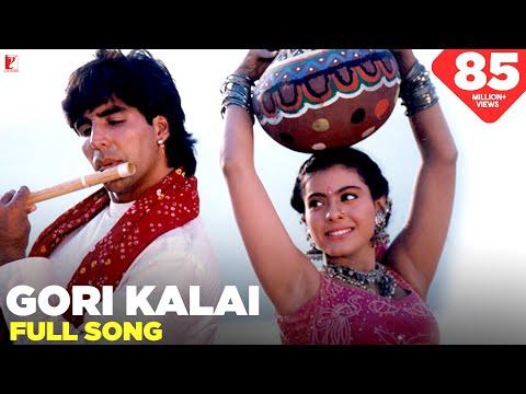 Xxx Mp4 Gori Kalai Full Song HD Yeh Dillagi Akshay Kumar Kajol Lata Mangeshkar Udit Narayan 3gp Sex