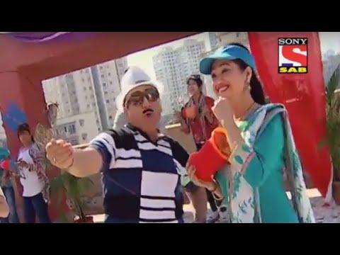 Xxx Mp4 Celebrate Makar Sankranti With Taarak Mehta Ka Ooltah Chashmah Team 3gp Sex