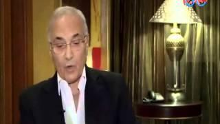 أحمد شفيق يوجه كلمة للمصريين بمناسبة 100 يوم